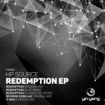 HP SOURCE - Redemption EP