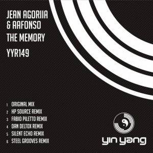 Jean Agoriia & AAfonso