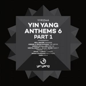 Yin Yang Anthems 6 – Part 1