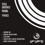 Steel Grooves - Prong