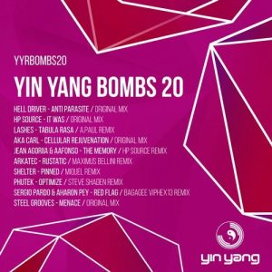 Yin Yang Bombs: Compilation 20