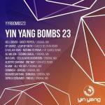 Yin Yang Bombs: Compilation 23