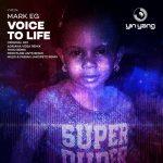 Mark EG : Voice To Life