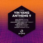 Yin Yang Anthems 9