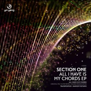 Section One – All I Have Is My Chords EP