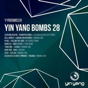 Yin Yang Bombs 28