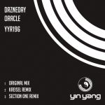 Drzneday - Oracle