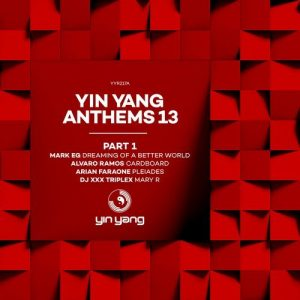 Yin Yang Anthems 13 – Part 1