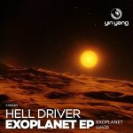 Hell Driver - Exoplanet