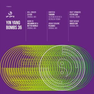 Yin Yang Bombs: Compilation 36