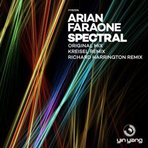 Arian Faraone – Spectral – Part 1