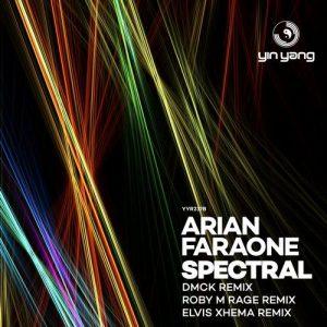 Arian Faraone – Spectral – Part 2