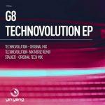 G8 - Technovolution