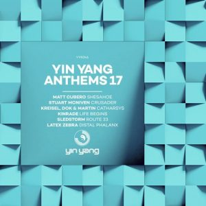 Yin Yang Anthems 17