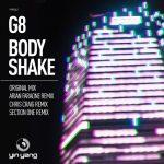 G8 - Body Shake