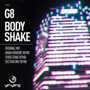 G8 – Body Shake